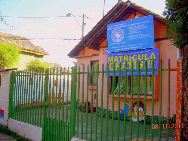 Se arrienda casa habilitada para jard n infantil equipado for Casa infantil jardin