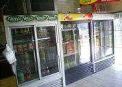 Vendo minimarket panaderia pasteleria ciudad satelite maipu codigo n* 141