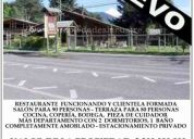 (079) local comercial + departamento