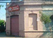 Se vende propiedad en santiago centro , Ñuble