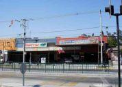 Local comercial en centro comercial, avenida santa rosa, frente a la municipalidad de la p