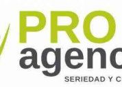 Pro agencia