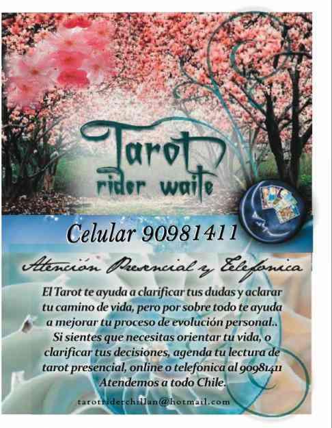 TAROT ASERTIVO DE EXCELENCIA