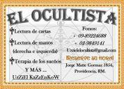 El ocultista
