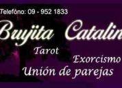 tarot vidente,brujita catalina 09-952 1833