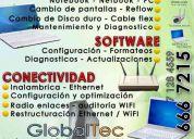 Servicio tecnico notebook 6667215, renca, domicilio, redes, pymes