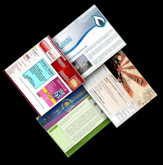 Diseños Web Dual Pro