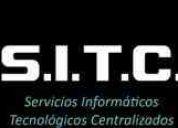 Consultaría y servicios informáticos para empresas.