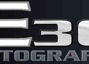 Estudio fotográfico profesional: estudio 30