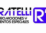 agencia de promotoras anfitrionas chillan