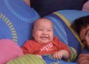 Bebita de 6 meses para castings