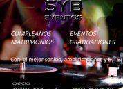 S&b eventos