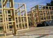 Construccion casas economicas en todo material