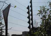 Servicio tecnico cercos electricos, reparaciones instalaciones, lo barnechea, las condes,