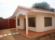 Construya ahora su casa, con garantia y contrato mas economica,con mas metros
