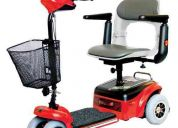 Reparo sillas de ruedas electricas,scooters,etc.