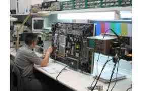 SERVICIO DE REPARACIÓN  TELEVISORES MONITORES  PLASMA LCD LET 3D TFT