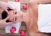 masajes de relajacion, manicure y pedicure a domicilio