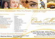 Limpieza facial anti edad en ix región
