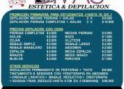 Yesoterapia en maipu 8 sesiones x $85.000 ( hasta el 15 de dic)