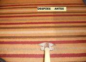 Lavado limpieza de alfombras fono 97798674 tapices quilpue viÑa del mar concon valparaiso