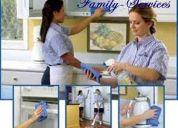 Ofrecemos excelente cuidadora de adulto mayor puertas adentro