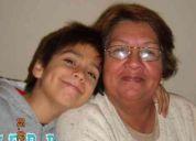 Cuidado adulto mayor en v region - abuelitas en tratamiento