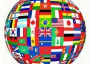 Excelsior traducciones: servicios express/tesis/trabajos/empresas