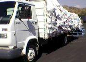 Fletes-transporte de carga d/f de santiago 98885780