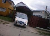 Arriendo minibus