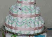 Se realizan manualidades para baby shower, bautizos , centro de mesas ,tortas etc.