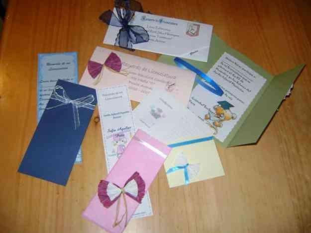 Tarjetas de Licenciatura - Punta Arenas - Otros servicios - Villa ...