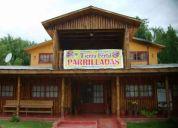 Restaurant y centro de eventos casona tierra fertil