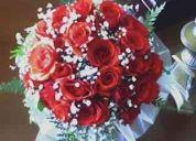 Hacemos arreglos florales para toda ocasion