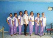 Monitora de podologia y cuidados de enfermos ( clases particulares)