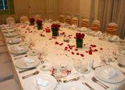Asesoramos matrimonios,fiestasde quinceañeras,aniversarios y otros