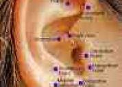Tratamiento para controlar su peso auriculoterapia 100%natural 7482078 maipu