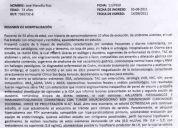 Solicitud de ayuda para paciente con hipocortisolismo