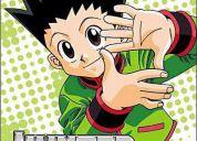Hola!! ^^ me gustaría conocer gente que les guste el anime!! x3