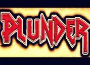 Se busca guitarrista para banda thrash metal lista para grabar ep