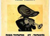 Mariachis en santiago de chile 7279788