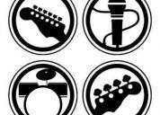 Banda de rock anglo busca vocalista