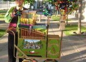 Organilleros  parte del patrimonio cultural vivo (tradicion familiar) contactenos8 4924190