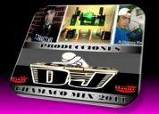 Se ofrece dj profesional con experiencia en discotheque y eventos particulares