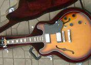 Clases guitarra ( acustica , electrica )