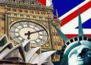 Económicas clases particulares de inglés