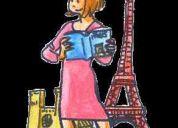 Clases de francés a domicilio