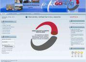 Reserve su matricula para el curso creación, instalación de sitios web autoadministrables