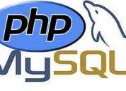 Curso php - mysql