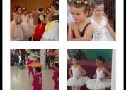 Escuela de baile horondance